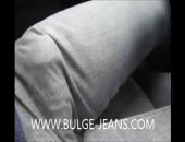Hot Big Bulge Jeans