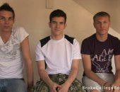 Broke College Boys - Blake Aj Evan