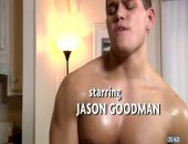 Jasons First Scene - Sebastian Keys - Jason Goodman